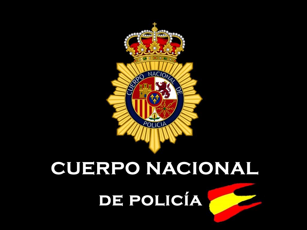 Instancia para las Oposiciones-a la Policía Nacional