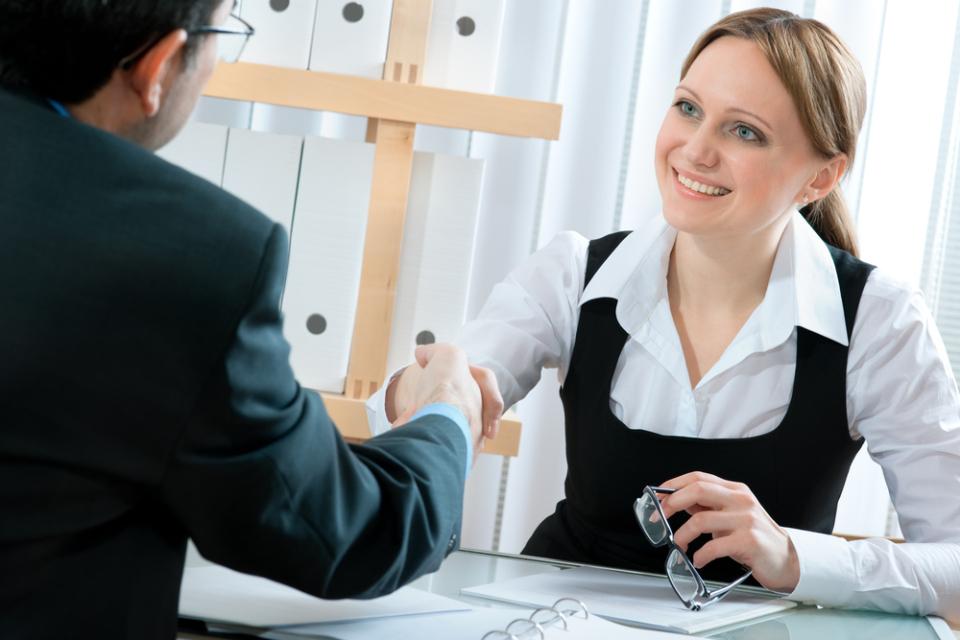 Consejos para hacer una entrevista de trabajo