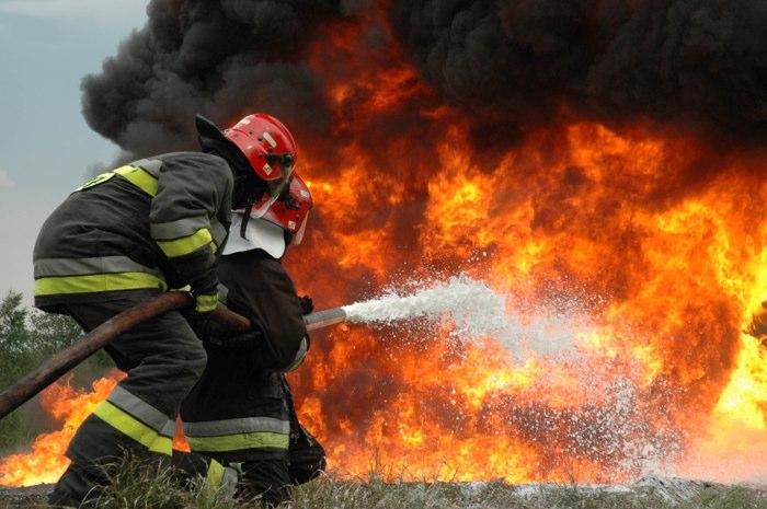 oposiciones de bombero