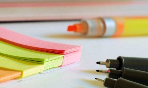 Cinco claves para estudiar mejor