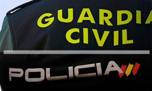 oferta de empleo público de 2017 para Policía Nacional